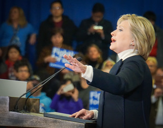 2016.02.09  Presidential Campaign New Hampshire USA 02825 | by tedeytan