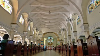St. Michael's Cathedral 2 - Iligan City, Philippines | by lovettejam