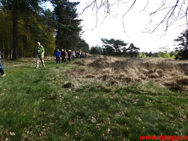 2016-04-20 Schaijk 25 Km   Foto's van Heopa   (38)