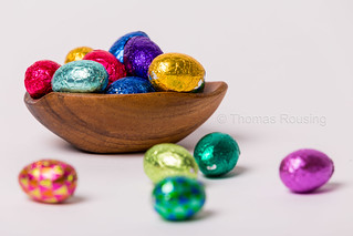 Easter eggs | by Thomas Rousing Photography