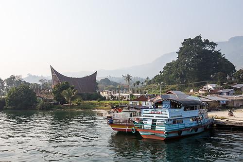 sumatra indonesia laketoba samosirisland northsumatra