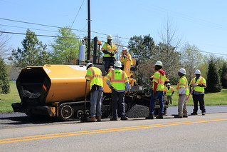 _C5A6709_RTS   VDOT and Lee Hy Paving were joined by Nikki