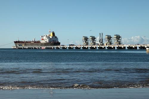 Port tamatave 03   by Ambatovygallery