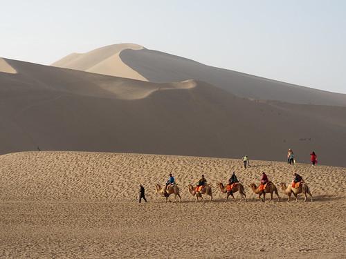 Gobi Desert | by Laika ac