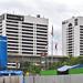 World Trade Centre Jakarta before 2012