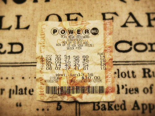 Powerball | by Photographing Travis