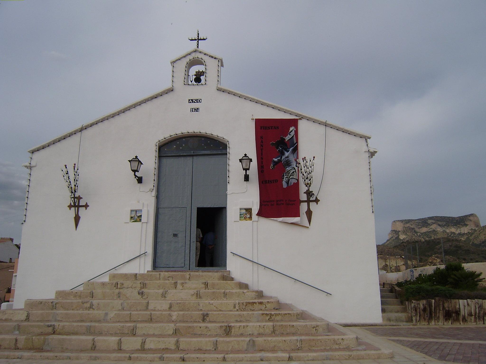 (2009-06-26) - Vía Crucis Bajada - Javier Romero Ripoll - (01)