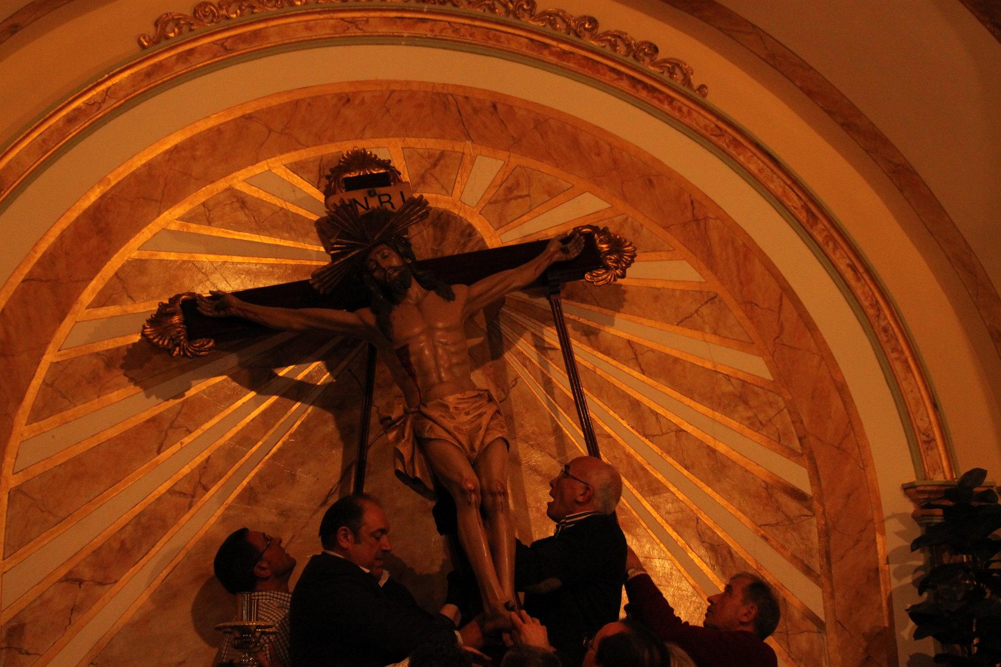 (2014-04-01) -  V Vía Crucis nocturno - Javier Romero Ripoll (213)