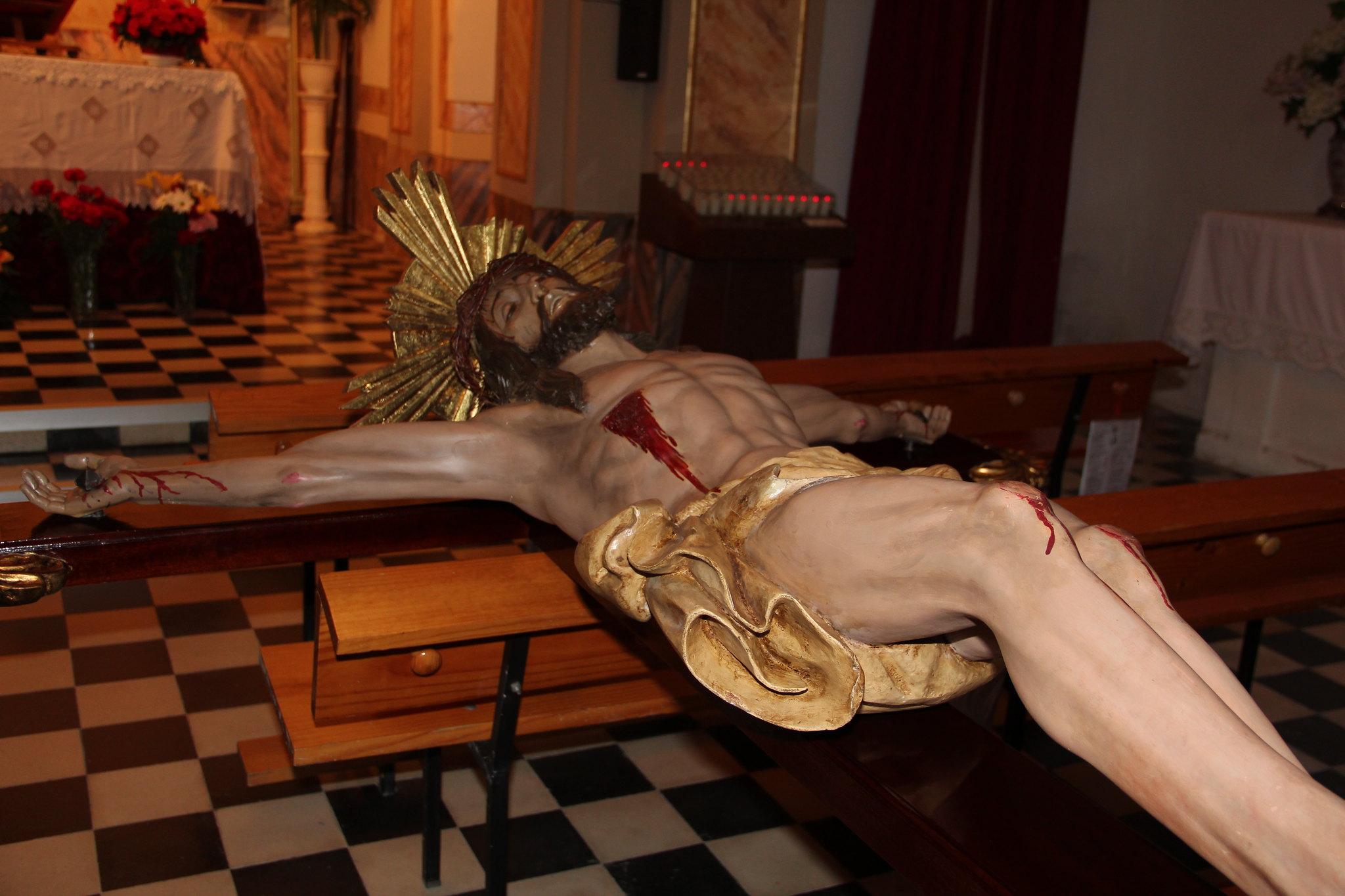(2012-03-30) - III Vía Crucis nocturno -  Antonio Verdú Navarro  (01)