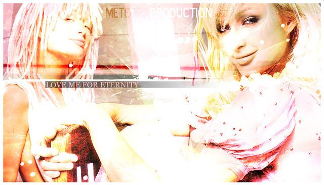 Bleand - Paris Hilton