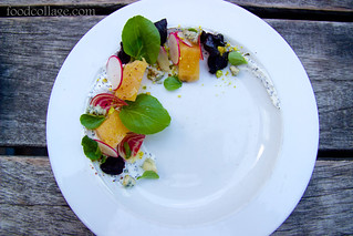 Chef's Garden Beet at Greenhouse Tavern (Cleveland) | by claramichelle