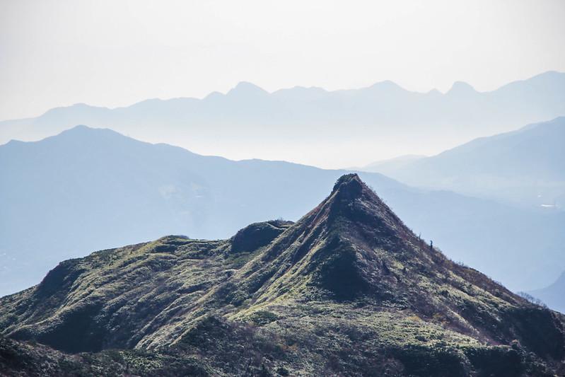 武尊山剣ヶ峰山