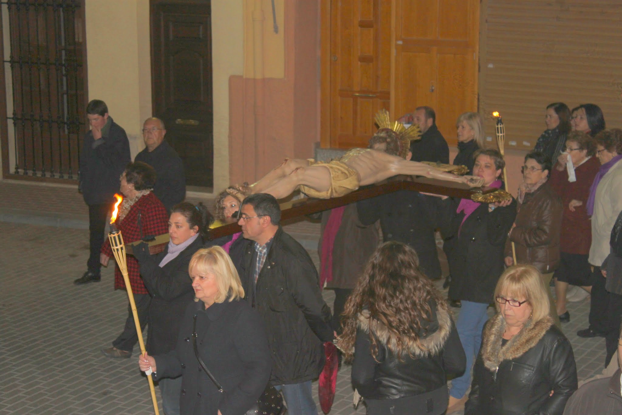 (2013-03-22) - IV Vía Crucis nocturno - Javier Romero Ripoll (102)