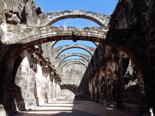 San Blas - Templo de la Virgen del Rosario - 1