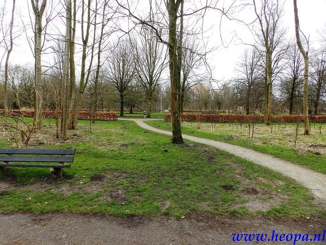 2016-02-20 Nobelhorst Almere 26.1 Km (82)