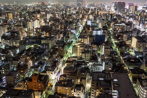 City | by a300zx4pak