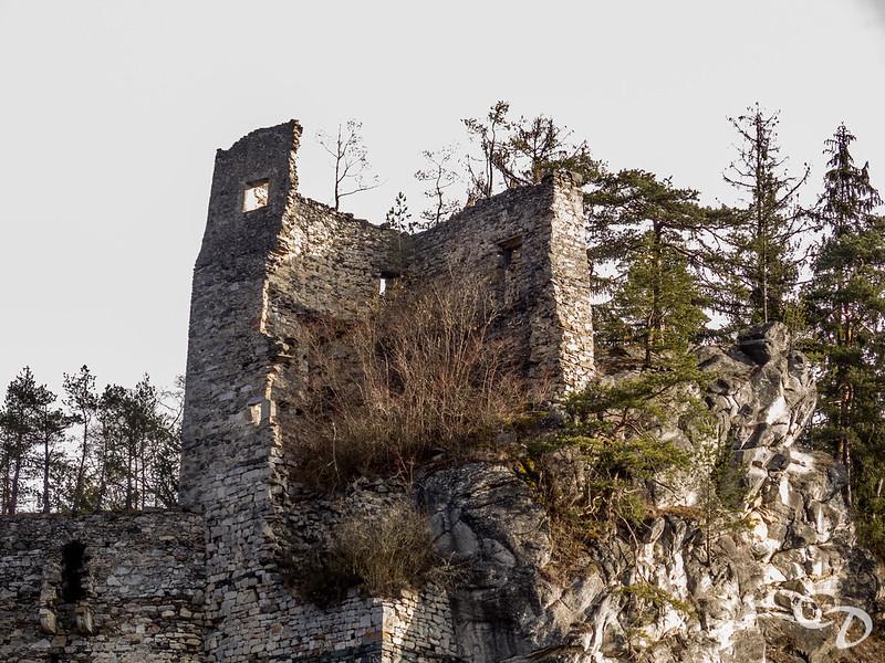 Ruinas Eibenstein