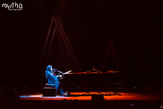 Diamanda Galas   Death Will Come and Have Your Eyes Solo Tou