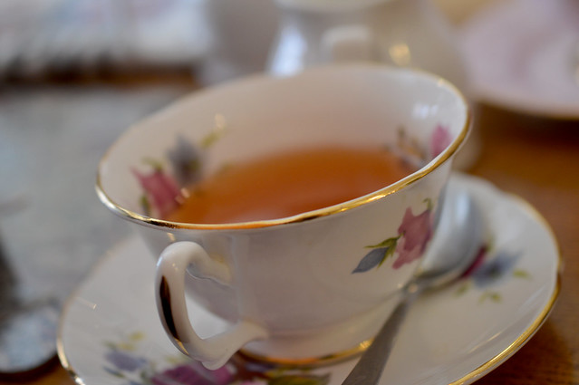 A good old cuppa