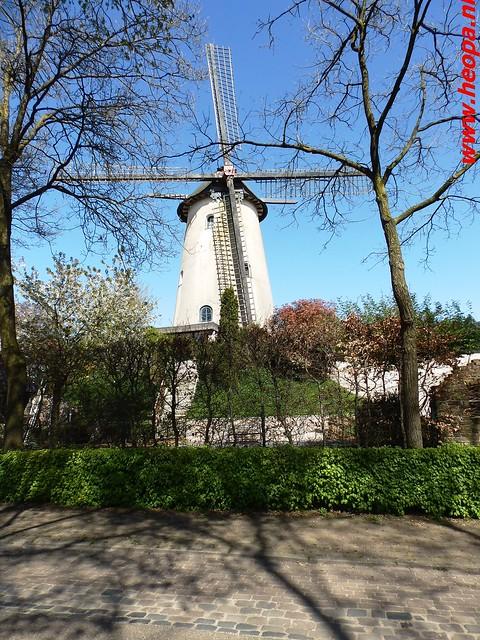 2016-04-20 Schaijk 25 Km   Foto's van Heopa   (136)