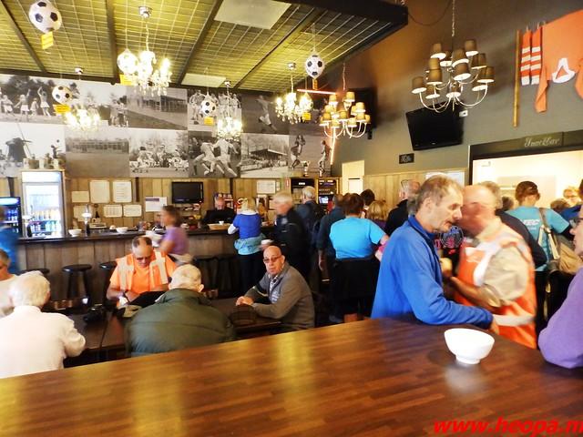 2016-04-20 Schaijk 25 Km   Foto's van Heopa   (102)