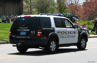 Fall River Ford >> Fall River Ma Police Ford Explorer 2 Rwcar4 Flickr
