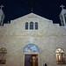 Haifa – kostel v German Colony, foto: Petr Nejedlý