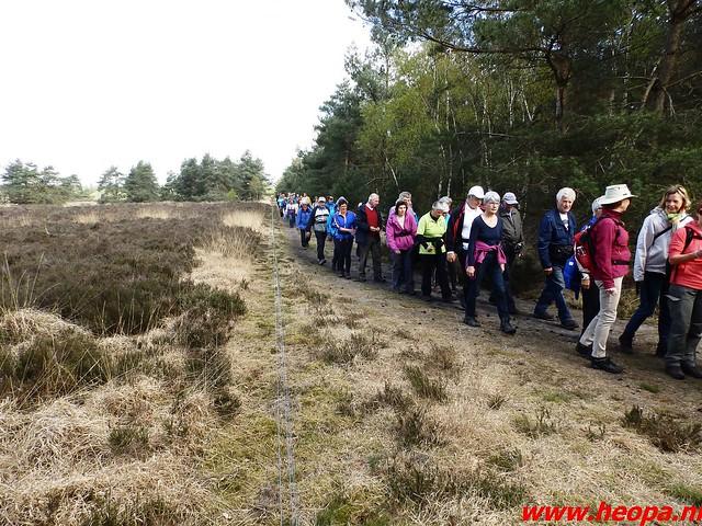 2016-04-20 Schaijk 25 Km   Foto's van Heopa   (35)