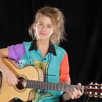 Tue, 26/04/2016 - 9:35am - Selah Sue Live in Studio A, 4.26.16 Photographer: Nick D'Agostino