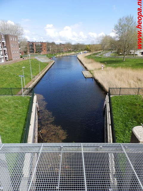2016-04-23 Almere-Haven        26 Km  (61)
