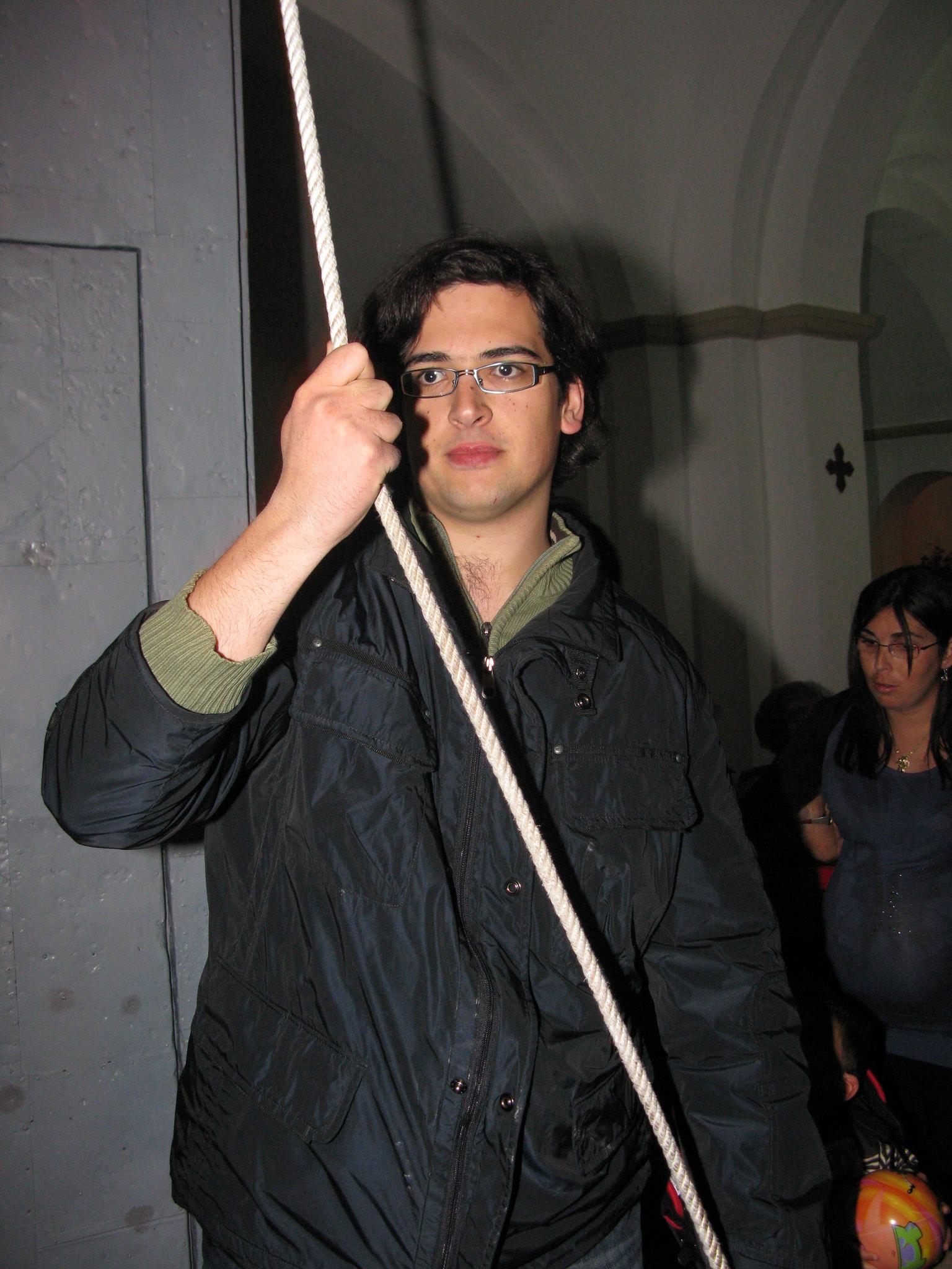 (2011-04-15) - II Vía Crucis nocturno -  Antonio Verdú Navarro (03)