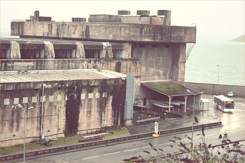 U-Bunker Brest