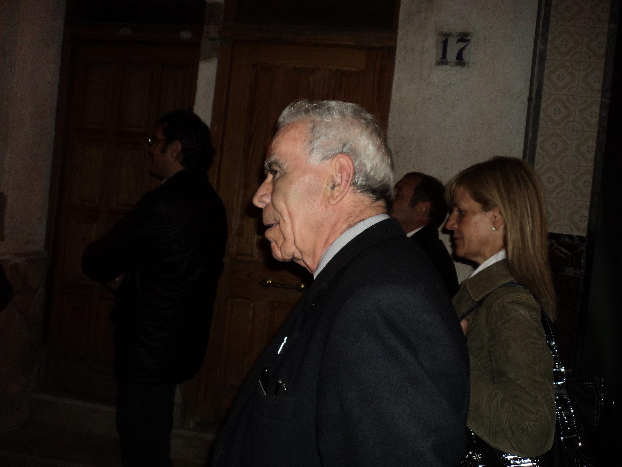 (2012-03-30) - III Vía Crucis nocturno - Jorge Vázquez  (35)