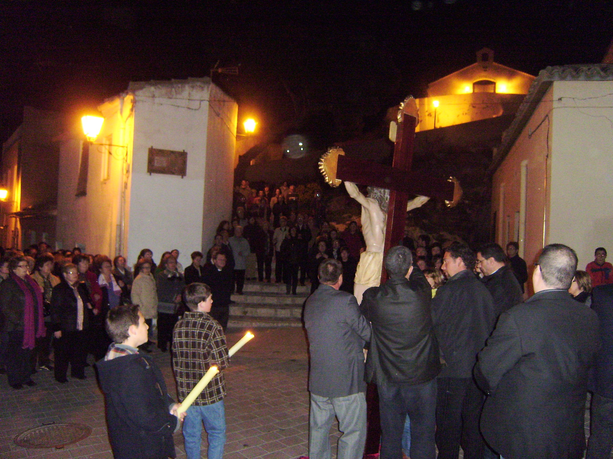 (2010-03-26) - I Vía Crucis nocturno - Javier Romero Ripoll - (18)