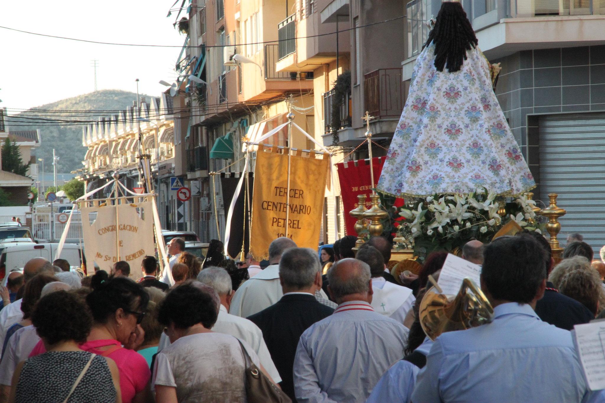 (2015-07-12) - Virgen del Carmen, parroquia La Santa Cruz - Javier Romero Ripoll (209)