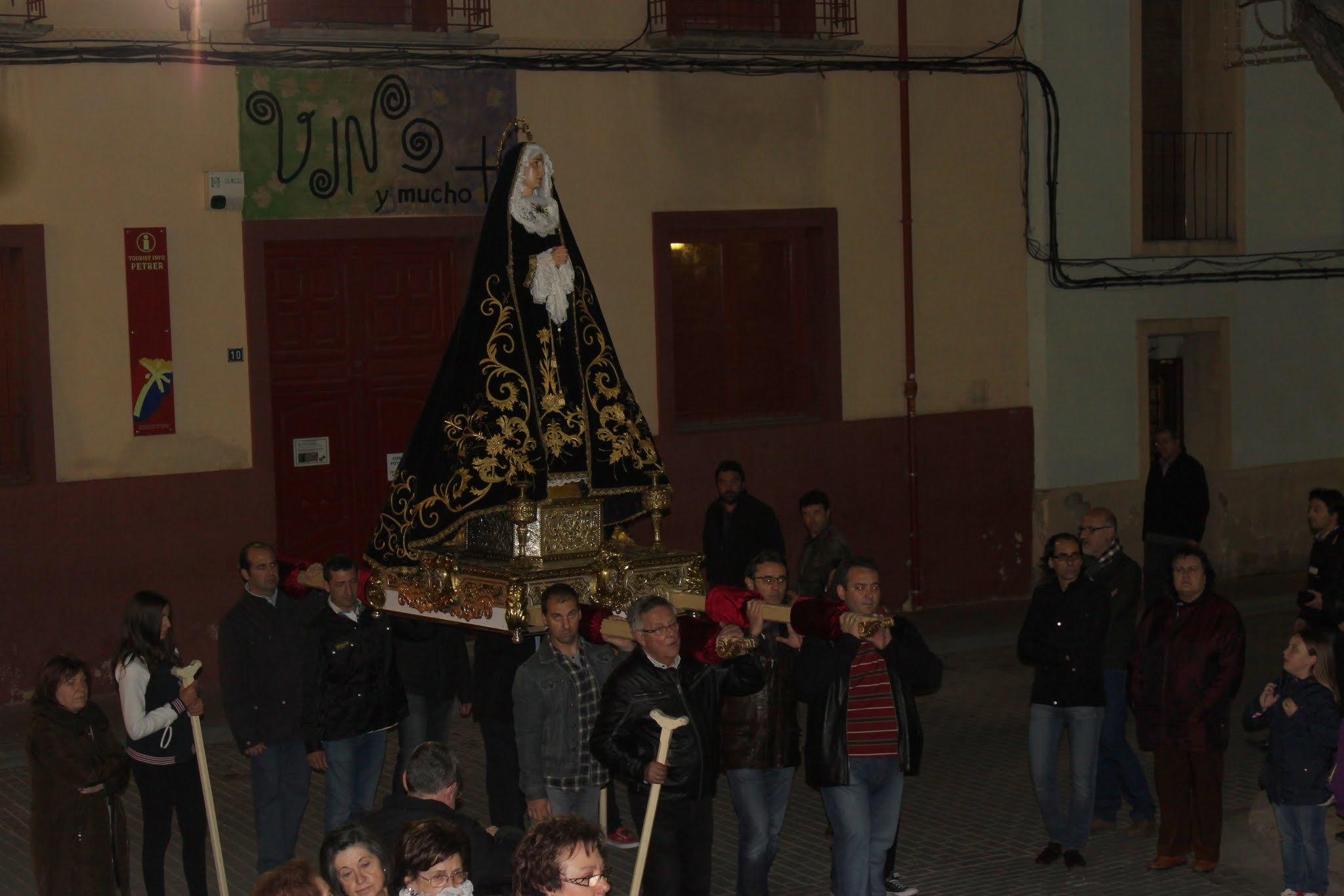 (2013-03-22) - IV Vía Crucis nocturno - Javier Romero Ripoll (105)