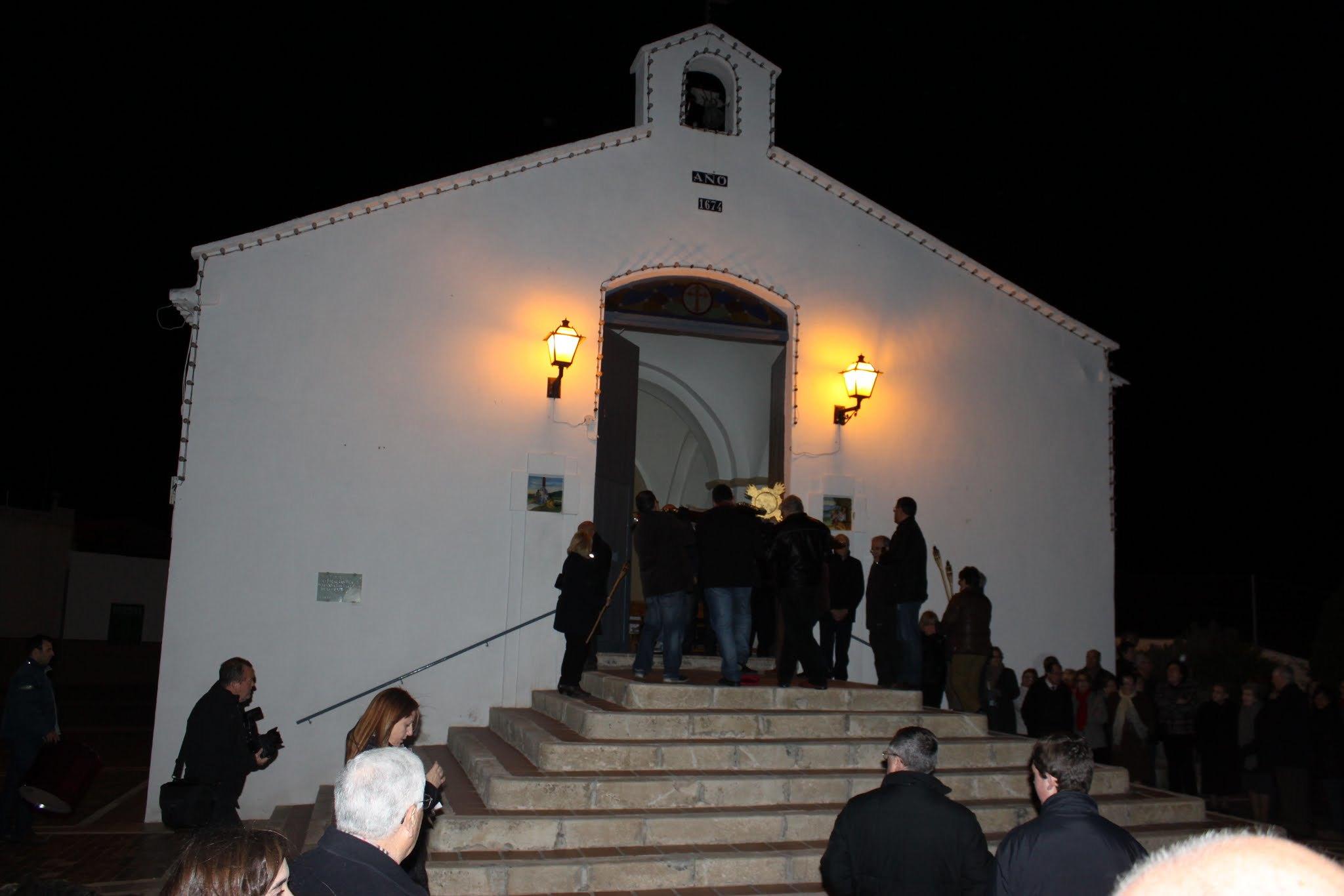 (2013-03-22) - IV Vía Crucis nocturno - Javier Romero Ripoll (213)