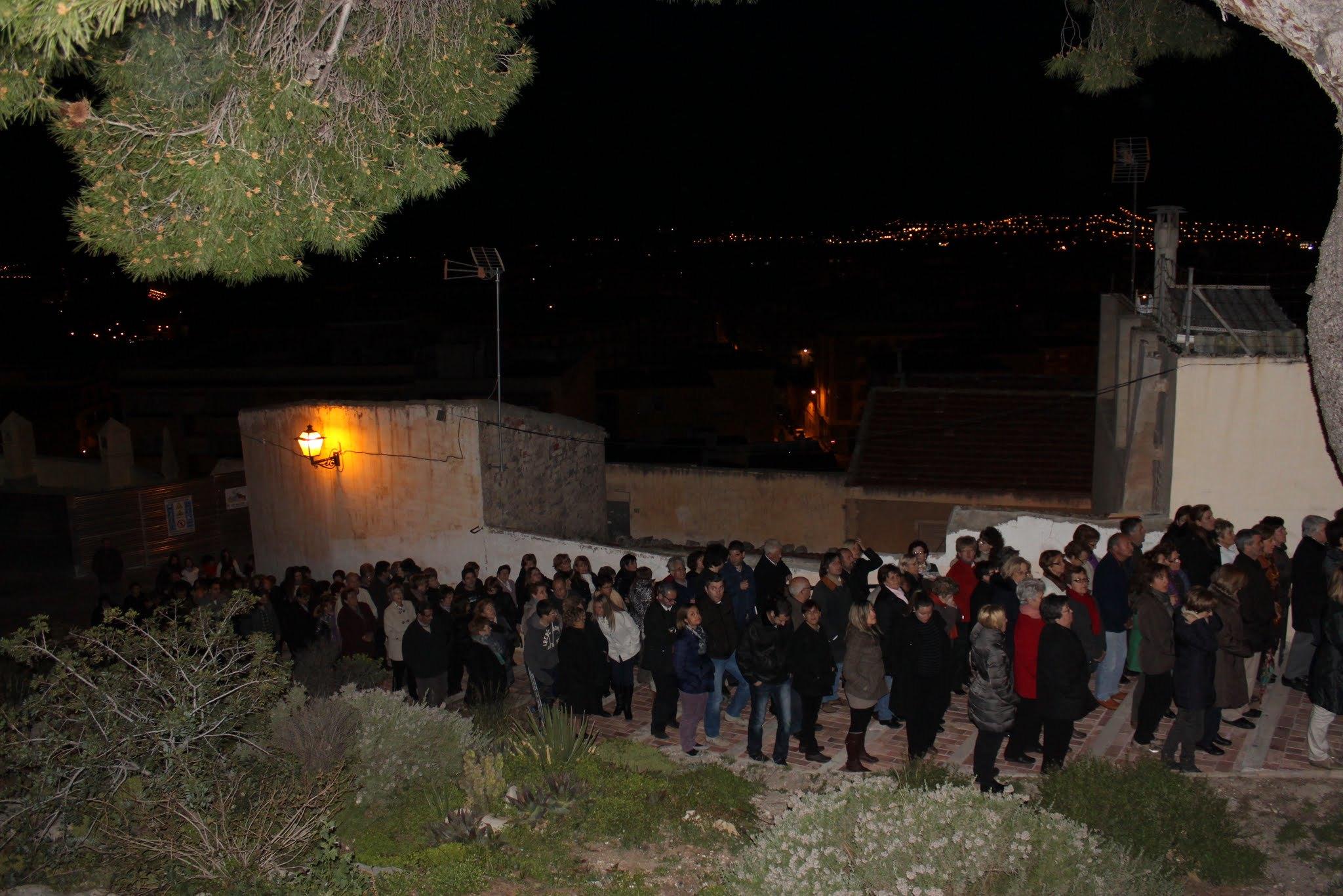 (2013-03-22) - IV Vía Crucis nocturno - Javier Romero Ripoll (200)