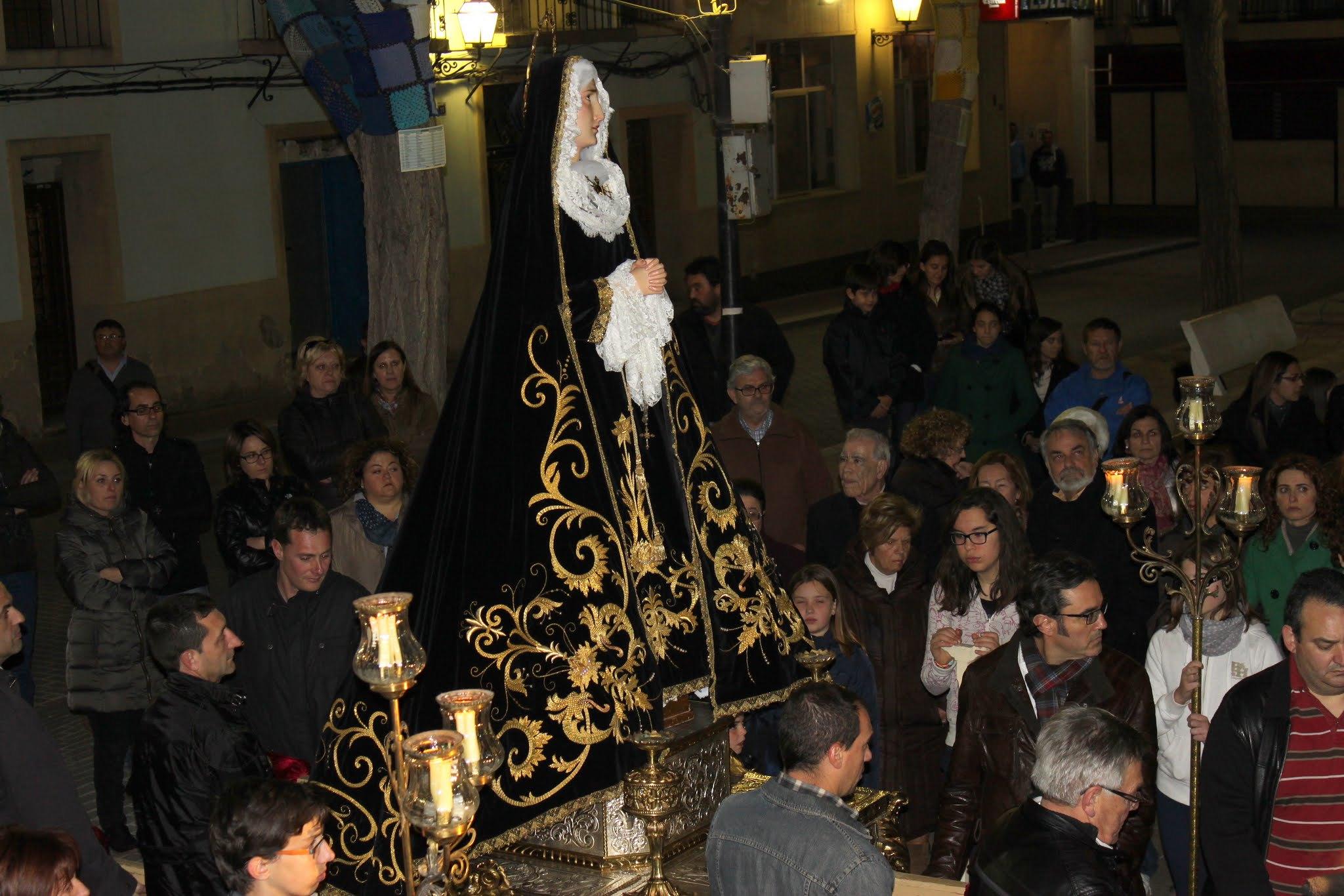 (2013-03-22) - IV Vía Crucis nocturno - Javier Romero Ripoll (113)