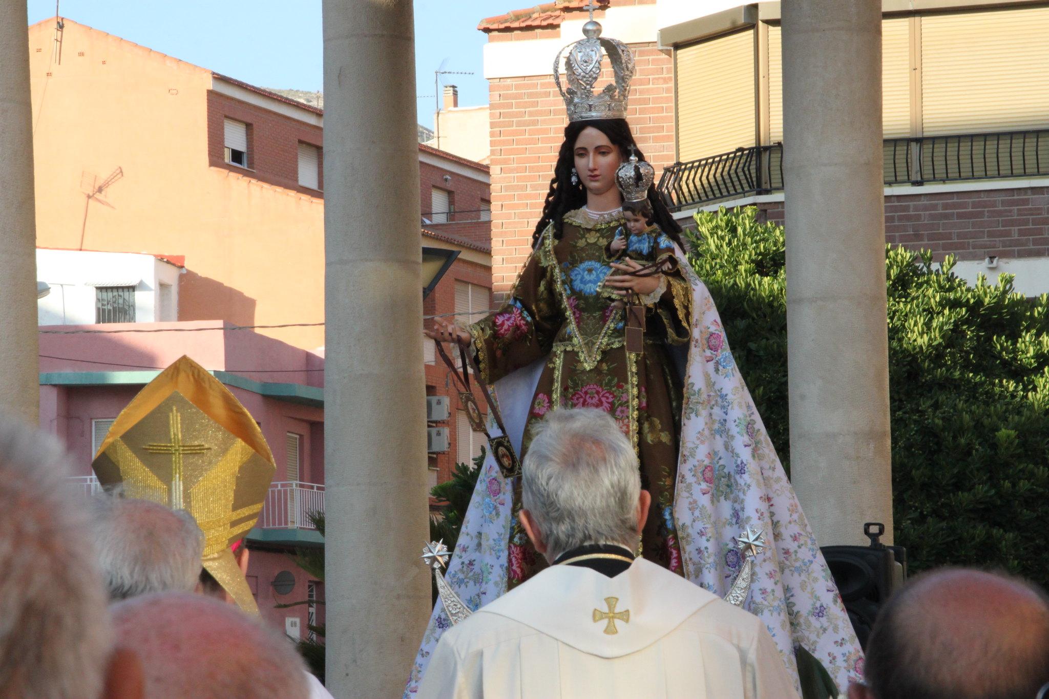 (2015-07-12) - Virgen del Carmen, parroquia La Santa Cruz - Javier Romero Ripoll (67)