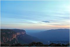 Blue Mountain, NSW Australia