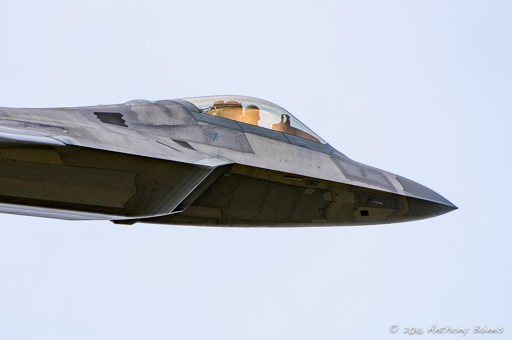 F-22 cockpit end detail   TY AF04080   Anthony   Flickr