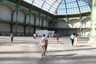 Elmgreen & Dragset au Grand Palais - Paris