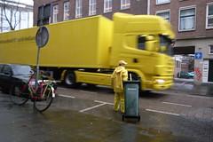 yellow congruence