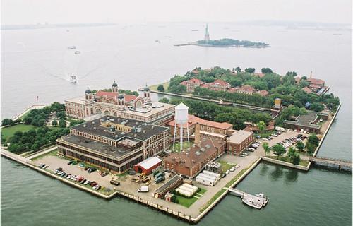 Ellis Island 01.jpg   by Victoria Belanger
