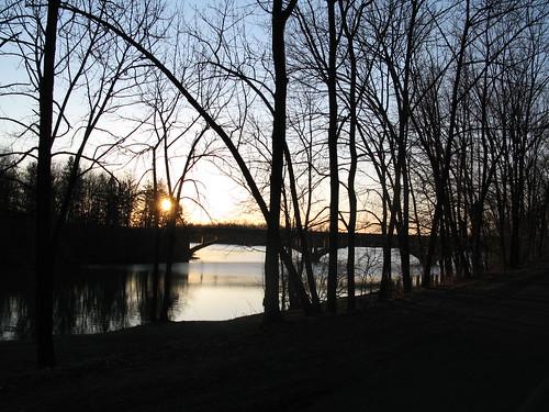 county sunrise canon spring pennsylvania pa berks g7 leesport riverratt3 lakeonteluanee