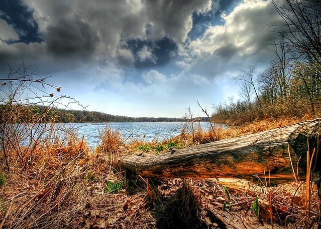 Stony Creek HDR *