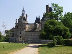Castelo de Châteaudun