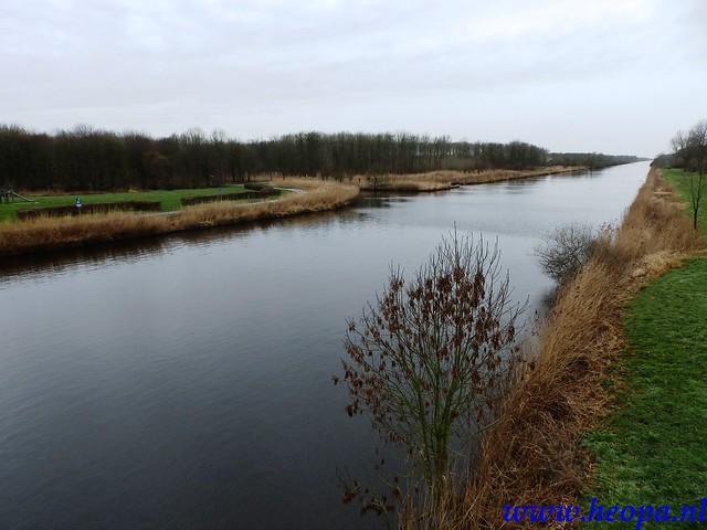 2016-02-20 Nobelhorst Almere 26.1 Km (27)