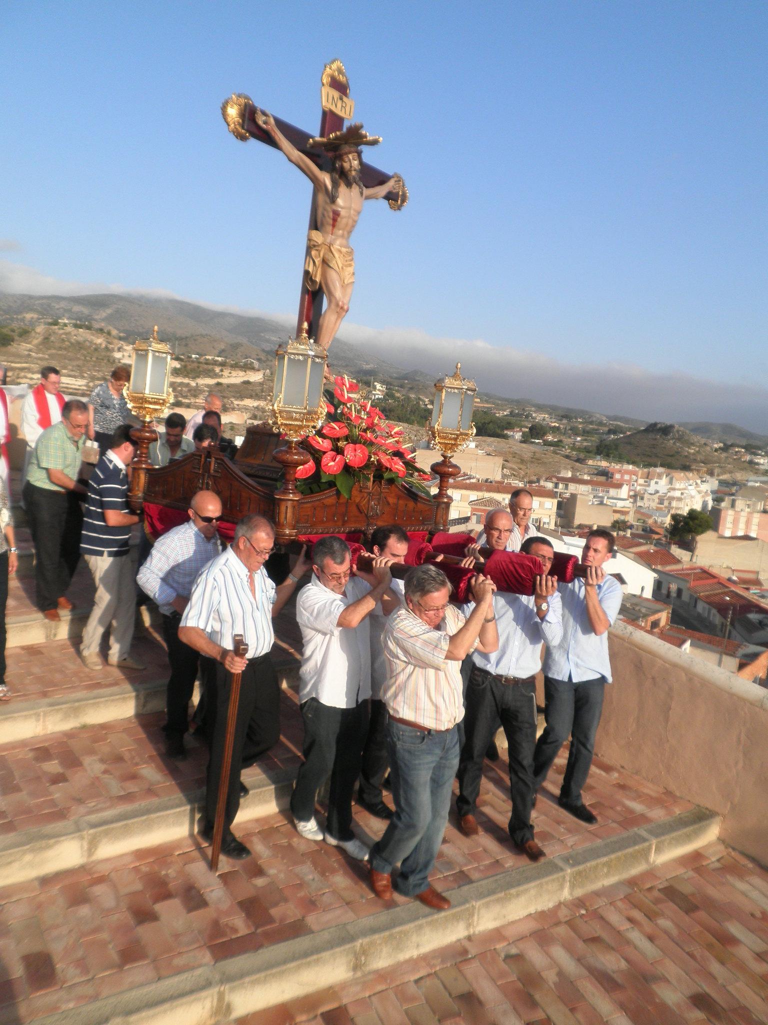 (2011-06-24) - Vía Crucis bajada - Javier Romero Ripoll  (31)